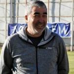 Bursaspor'da Samet Aybaba sürprizi!