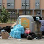 CHP'li belediye maaş vermedi, çöpler sokakta kaldı