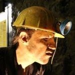Türkiye'nin ilk taş kömürü müzesi yer altına tanıklık ediyor