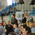 Sarayköy'de 378 kişi ev sahibi oldu
