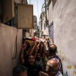 İsrail denince bilinmesi gereken insanlık dışı uygulamalar