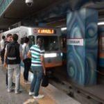 İstanbul'a üçüncü sürücüsüz metro geliyor