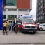 Kıbrıs gazisi hurda toplarken hayatını kaybetti