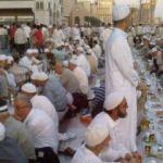 Ortadoğu ramazana yarın giriyor