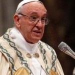 Papa'dan İslam açıklaması!