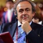 Platini'den futbol dünyasını sarsan itiraf!