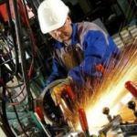 Sanayi üretimi mart ayında arttı