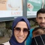 Selçuk Bayraktar'dan eşi Sümeyye'ye jest!