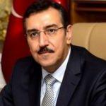Tüfenkci: Türkiye'yi iki kat daha büyüteceğiz