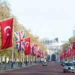 Türkiye ile İngiltere ile altın çağını yaşıyor