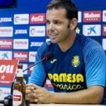 Villarreal'den Calleja kararı!