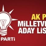AK Parti İstanbul, Ankara, İzmir ve tüm illerin milletvekili aday listesi