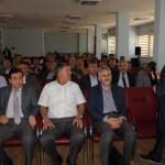 Suluova'da muhtarlara seminer