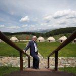 Osmanlı'nın savaşlara hazırlandığı Kocayayla turizme açılıyor