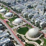 354 milyon dolarlık dev şehir kuruluyor!