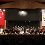 Trakya Üniversitesi akademik yıl kapanış töreni