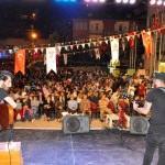 Çukurca'da ramazan etkinlikleri