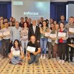 ''Naturel Sızma Zeytinyağı Uluslararası Tadım Eğitimi''