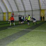 Patnos'ta futbol turnuvası sona erdi