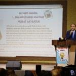 AK Parti Manisa Milletvekili Adayları Tanıtım Toplantısı