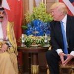 ABD'nin kararına Arap dünyasından ilk destek!