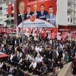 MHP Yozgat Seçim İletişim Merkezi açıldı