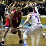 Afyon Belediyespor, seride 2-0 öne geçti!