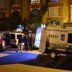 Ankara'da dehşet: İki çocuğunu öldürdü
