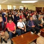 Ahıska Türkleri İŞKUR aracılığıyla işbaşı yaptı