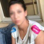 Suç makinesi genç kadın yakalandı