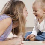 Bebeklerin konuşması için ne yapılmalı?