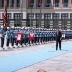 Büyük ilgi gören 'Tek Yürek Erdoğan' şarkısı