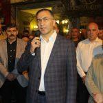 "Sinop'ta ""Helesa şenliği"" düzenlendi"