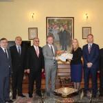 Tapu Kadastro teşkilatının kuruluşunun 171. yıl dönümü