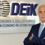 DEİK'ten döviz açıklaması!