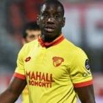 Beşiktaş, Demba Ba'ya resti çekti!