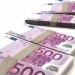 Dev banka yanlışlıkla 21 milyar Euro gönderdi!