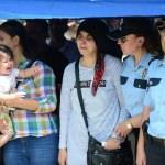 Antalya'da yaralanan polis memurunun hayatını kaybetmesi