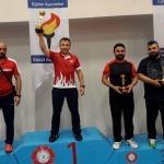 Çubuklu judoculardan 29 madalya