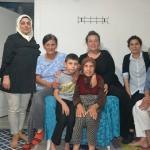 AK Parti Babaeski Kadın Kolları'ndan ziyaretler