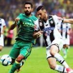 Fenerbahçe'nin kaderi Sturm Graz'ın elinde