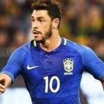 Giuliano'ya Dünya Kupası için umut doğdu!