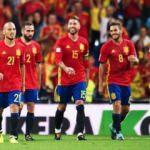 İspanya'nın kadrosu açıklandı! Golcü isme şok