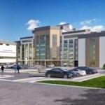 Kahramankazan yeni hastanesine kavuşacak