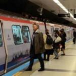 Uysal'dan metro açıklaması! O tarihi işaret etti