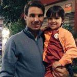 Rafael Nadal ve Galatasaray sürprizi!