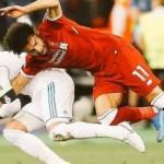 Ramos'tan Mohamed Salah açıklaması!