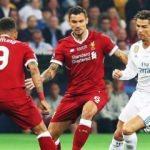 Real Madrid - Liverpool Maçta eşitlik var