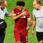 Mısır'dan Salah açıklaması! Yetişecek mi?