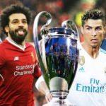 Real Madrid - Liverpool Maçta ilk yarı!